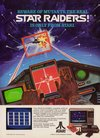 Star Raiders Atari ad