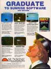 Quest for Quintana Roo Atari ad