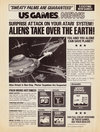 Space Jockey Atari ad