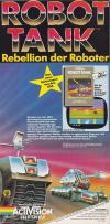 Robot Tank - Rebellion der Roboter [German]