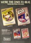 Star Wars - The Empire Strikes Back Atari ad