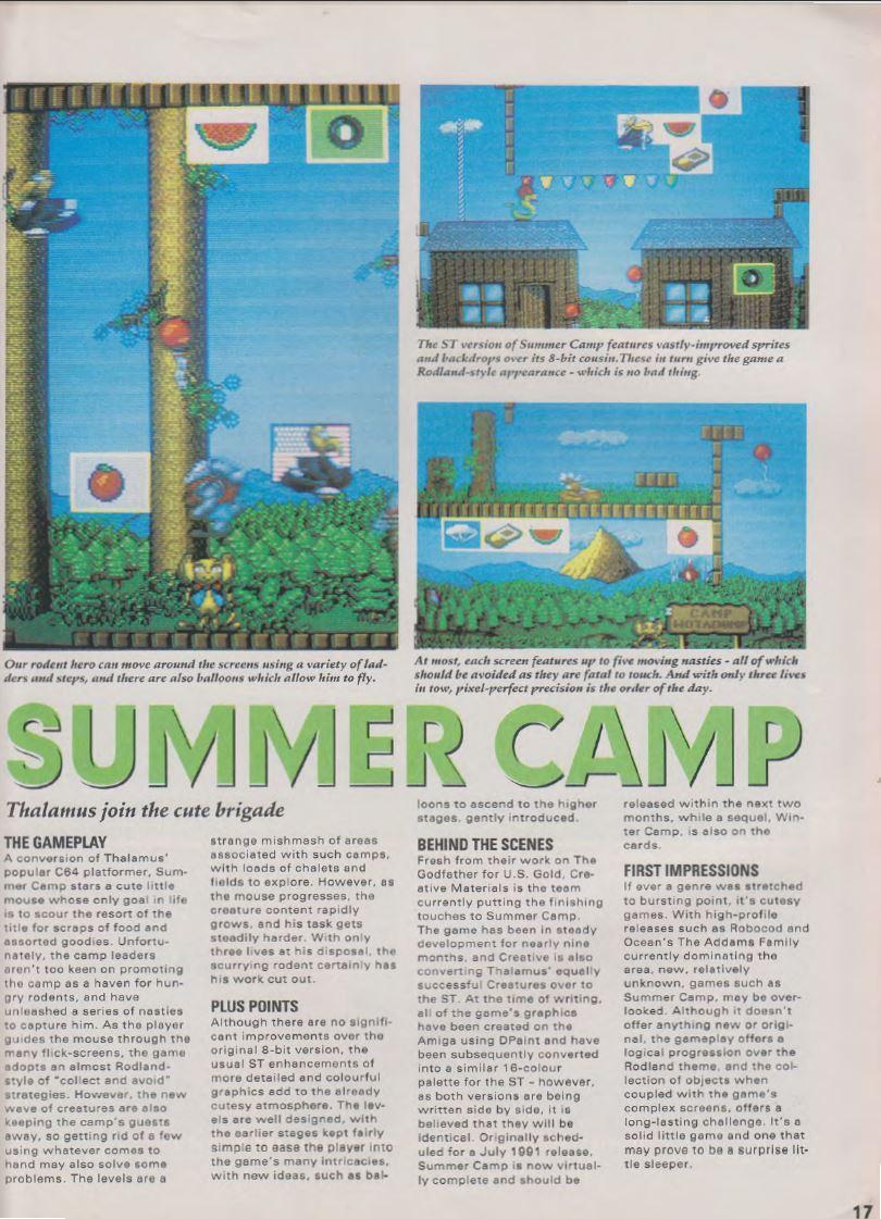 summer camp reviews | Yoktravels com