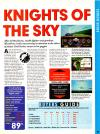Knights of the Sky Atari review