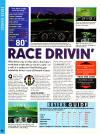 Race Drivin' Atari review