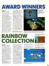 Rainbow Collection Atari review