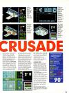 Space Crusade Atari review