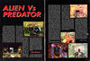 Alien Vs. Predator Atari review