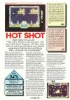 Hotshot Atari review