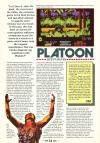 Platoon Atari review