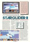 Starglider II Atari review
