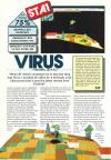 Virus Atari review