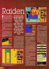 Raiden Atari review