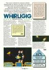 Whirligig Atari review