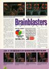 Brain Blasters Atari review