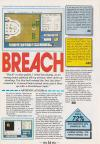 Breach Atari review