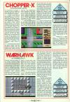 Warhawk Atari review