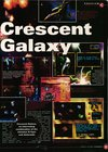 Trevor McFur in the Crescent Galaxy Atari review