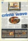 Crime Wave Atari review