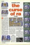 Curse of Ra (The) Atari review