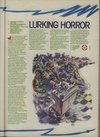 Lurking Horror (The) Atari review