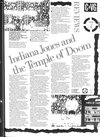 Indiana Jones and the Temple of Doom Atari review