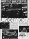 Cybernoid II - The Revenge Atari review