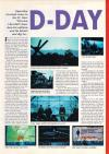 D-Day Atari review