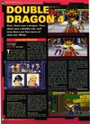 Double Dragon V - The Shadow Falls Atari review