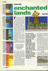 Enchanted Land Atari review