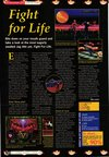 Fight for Life Atari review