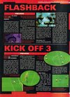 Kick Off III Atari review