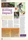 Killing Impact [Falcon030] Atari review