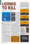 Licence to Kill Atari review