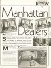 Manhattan Dealers Atari review