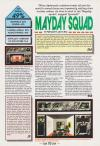 Mayday Squad Atari review