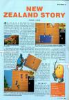 New Zealand Story (The) Atari review