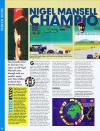 Nigel Mansell's World Championship Atari review