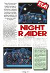 Night Raider Atari review