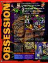 Obsession Atari review