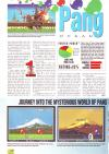 Pang Atari review