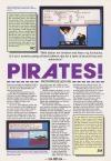 Pirates! Atari review