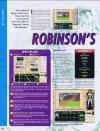 Robinson's Requiem Atari review