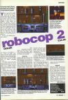 Robocop II Atari review