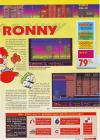 Rolling Ronny Atari review