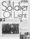 Soldier of Light Atari review
