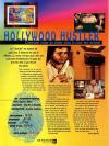Hollywood Hustler Atari review