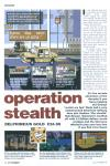 Operation Stealth Atari review