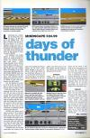 Days of Thunder Atari review