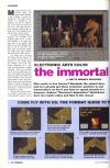 Immortal (The) Atari review