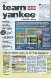 Team Yankee Atari review